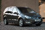 photo Car Ford Galaxy