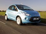 photo Car Ford Ka