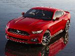 photo Car Ford Mustang