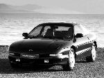 photo Car Ford Probe