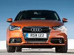 photo 2 Car Audi A1 Sportback hatchback 5-door (8X 2010 2014)