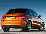 photo 3 Car Audi A1 Sportback hatchback 5-door (8X 2010 2014)