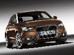 photo 8 Car Audi A1 Sportback hatchback 5-door (8X 2010 2014)