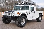 foto 3 Auto Hummer H1 Pick-up
