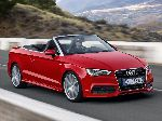 Foto 9 Auto Audi A3 Cabriolet (8P/8PA [2 restyling] 2008 2013)