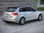 photo 25 Car Audi A3 Sportback hatchback 5-door (8V 2012 2016)