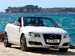 Foto 18 Auto Audi A3 Cabriolet (8P/8PA [2 restyling] 2008 2013)