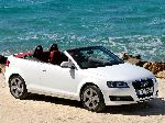 Foto 19 Auto Audi A3 Cabriolet (8P/8PA [2 restyling] 2008 2013)