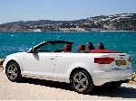 Foto 20 Auto Audi A3 Cabriolet (8P/8PA [2 restyling] 2008 2013)