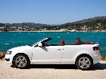 Foto 21 Auto Audi A3 Cabriolet (8P/8PA [2 restyling] 2008 2013)