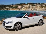 Foto 22 Auto Audi A3 Cabriolet (8P/8PA [2 restyling] 2008 2013)