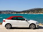 Foto 23 Auto Audi A3 Cabriolet (8P/8PA [2 restyling] 2008 2013)