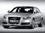 photo 27 Car Audi A3 Hatchback 3-door (8V 2012 2016)