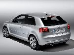 photo 29 Car Audi A3 Hatchback 3-door (8P/8PA [2 restyling] 2008 2013)