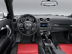 photo 33 Car Audi A3 Hatchback 3-door (8V 2012 2016)