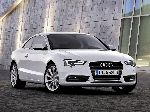 Foto 1 Auto Audi A5 Coupe (8T [restyling] 2011 2016)