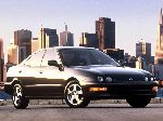 photo 1 l'auto Acura Integra le sedan