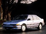 photo 5 l'auto Acura Integra le hatchback