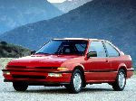 photo 6 l'auto Acura Integra le hatchback