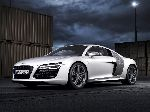 Foto 2 Auto Audi R8 Coupe (1 generation [restyling] 2012 2015)