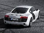 Foto 4 Auto Audi R8 Coupe (1 generation [restyling] 2012 2015)