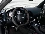 Foto 20 Auto Audi R8 Coupe (1 generation [restyling] 2012 2015)