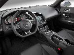 Foto 15 Auto Audi R8 Coupe (1 generation [restyling] 2012 2015)