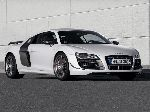 Foto 16 Auto Audi R8 Coupe (1 generation [restyling] 2012 2015)