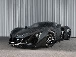 photo Car Marussia B2