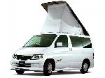 photo Car Mazda Bongo Friendee