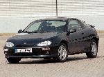 photo Car Mazda MX-3