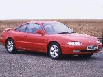 photo Car Mazda MX-6
