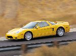 photo 1 Car Acura NSX Coupe (1 generation [restyling] 2002 2005)