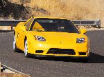 photo 2 Car Acura NSX Coupe (1 generation [restyling] 2002 2005)