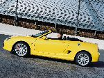 photo 4 Car MG TF Cabriolet (1 generation 2002 2005)