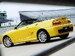 photo 5 Car MG TF Cabriolet (1 generation 2002 2005)