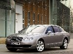 photo Car Bentley Continental Flying Spur