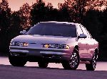 fotografie Auto Oldsmobile Intrigue