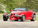 foto Auto Plymouth Prowler