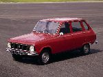 photo Car Renault 6