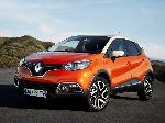 photo Car Renault Captur