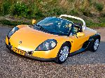 photo Car Renault Sport Spider