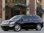 photo l'auto Buick Enclave
