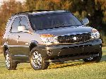photo l'auto Buick Rendezvous