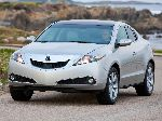 photo 1 Car Acura ZDX