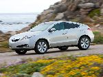 photo 2 Car Acura ZDX