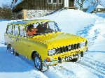 photo Car Moskvich 2137