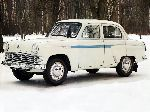 photo Car Moskvich 403