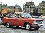 photo Car Moskvich 408