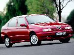 photo 1 Car Alfa Romeo 146 Sedan (930 1995 2001)
